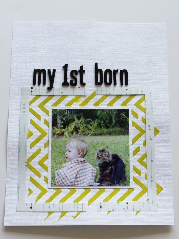 Get Messy Art Journal